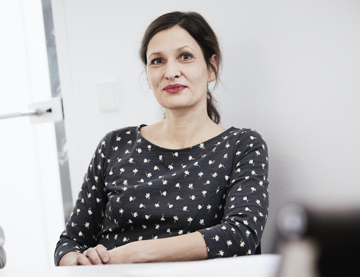 Marion Gebhard