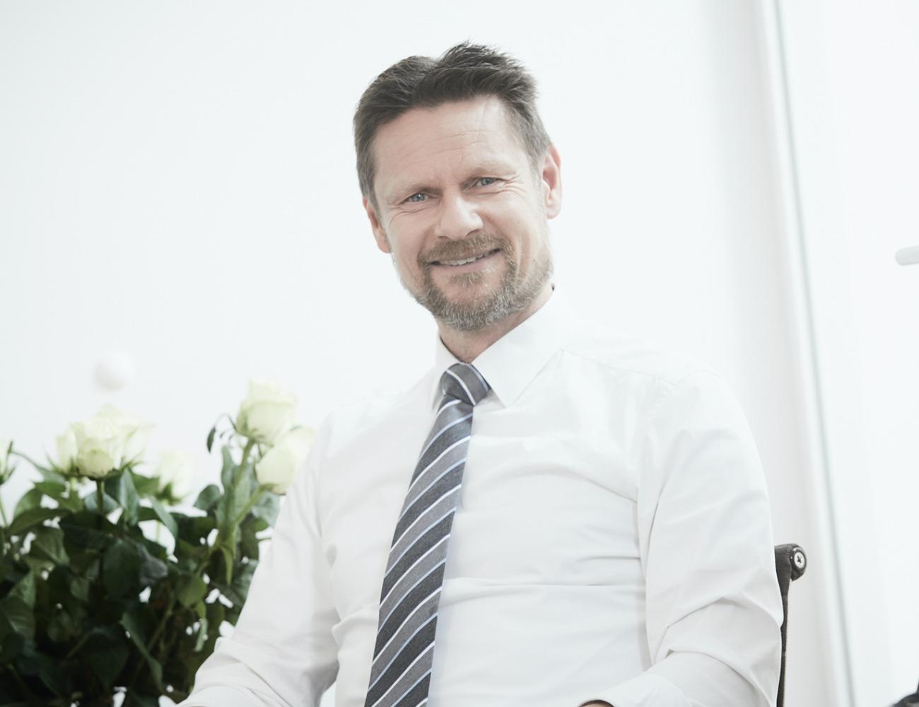 Ulf Daniel